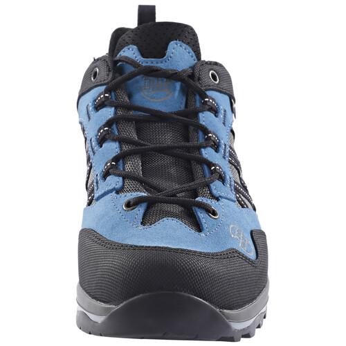 Hanwag Belorado Low GTX - Chaussures Homme - bleu